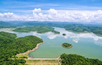 Hồ Sông Quao – thắng cảnh đẹp mê hồn ở đất Bình Thuận