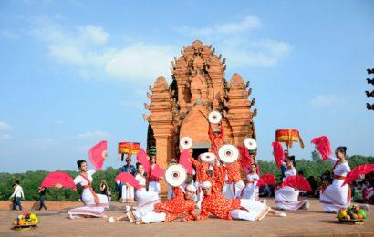 Lễ Hội Kate Bình Thuận