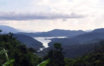 Thắng Cảnh Hồ Đa Mi Bình Thuận