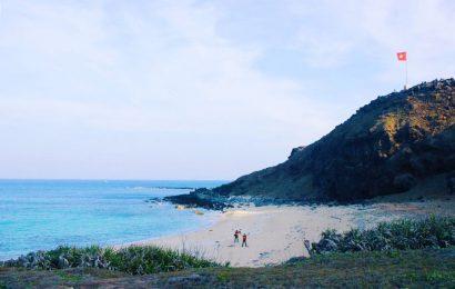 Đảo Phú Quý – hòn đảo đẹp hoang sơ hiếm có của Bình Thuận