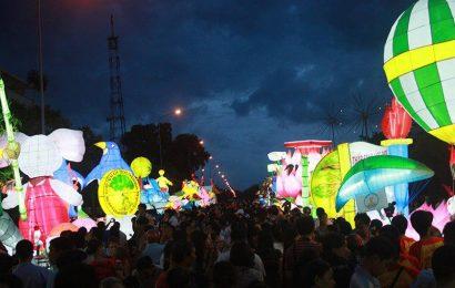 Lễ Hội Trung Thu Phan Thiết