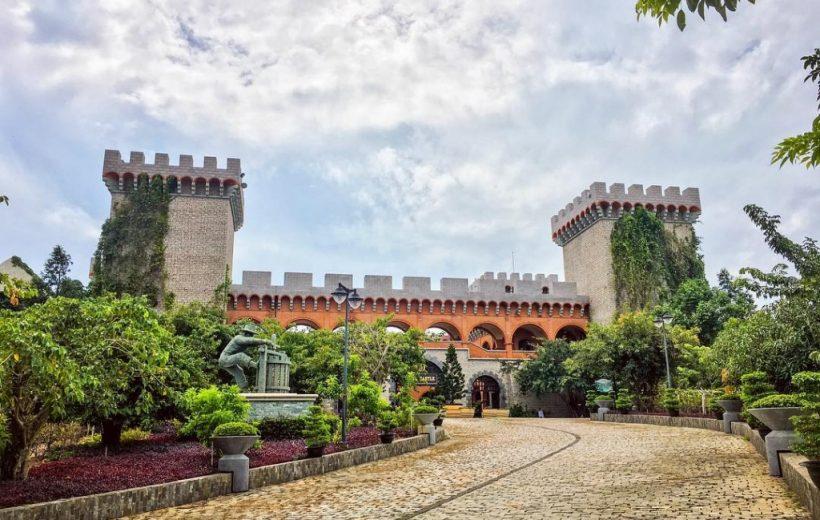 Hai ngày ở Bình Thuận, nhất định phải đi bằng hết những điểm đến thú vị này!