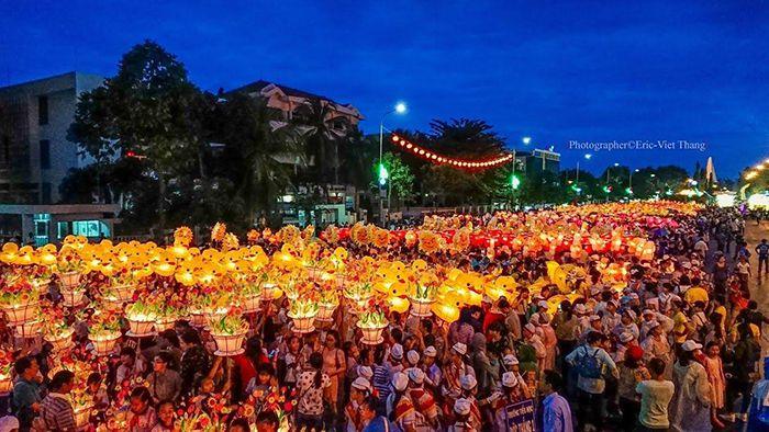 Top 09 lễ hội Bình Thuận độc đáo không thể bỏ qua khi du lịch