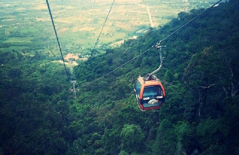Khu du lịch núi Tà Cú Bình Thuận ở đâu? Du lịch núi Tà Cú có gì thú vị?