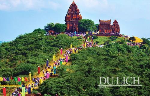 Lễ hội Katê Bình Thuận năm 2019