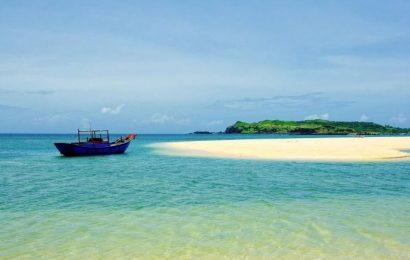 Người mang homestay về đảo Phú Quý